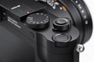 Leica Q2: la compatta con la C maiuscola